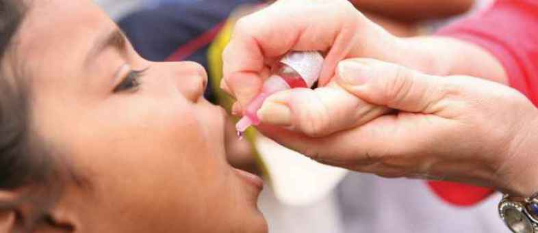 Anti-Polio Drive, Set To Start Day After Covid Vaccine Rollout, Deferred.jpg
