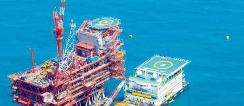 Reliance Industries seeks minimum  $5.4 per unit for new natural gas find.jpg