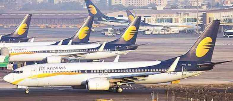 Govt Probing Financial Lapses At Jet Airways.jpg