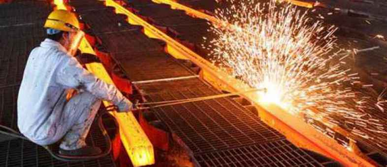 India's crude steel production grow by 1.8% to 111.2 MT in yeat 2019 World Steel Association.jpg