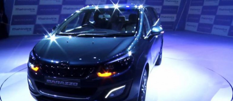 M&M to hike Marazzo price by up to Rs 40,000 from January.jpg