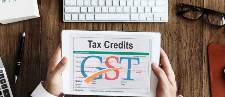 Taxpayers, Input Tax Credit, Traders, GST, GST Collection,.jpg