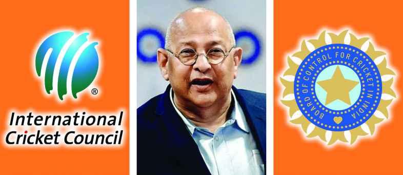 BCCI secretary Amitabh Choudhary can't attend ICC meet - CoA.jpg