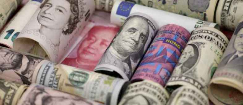 Forex reserves decline by USD 739 million to USD 414.14 billion.jpg