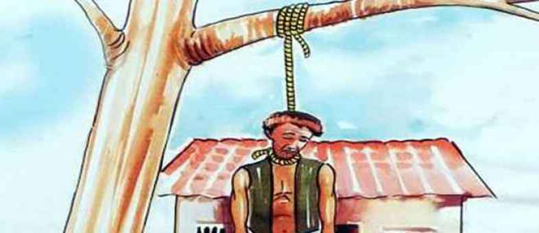 808 farmer suicides in Maharashtra in January to April of 2019.jpg