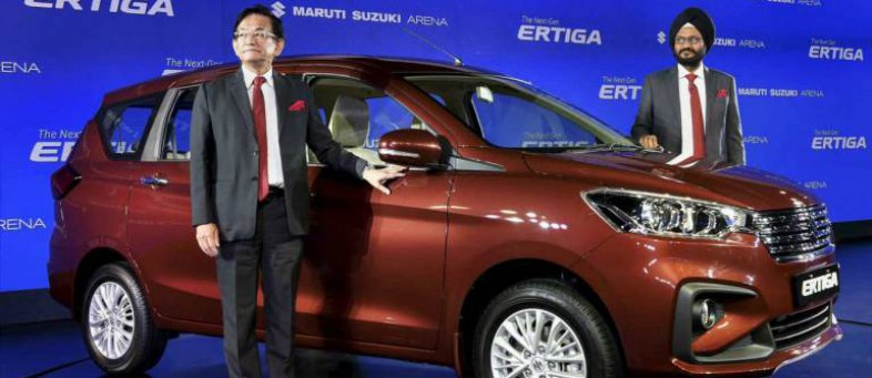 Target To Export 25 Percent Of Maruti Production.jpg