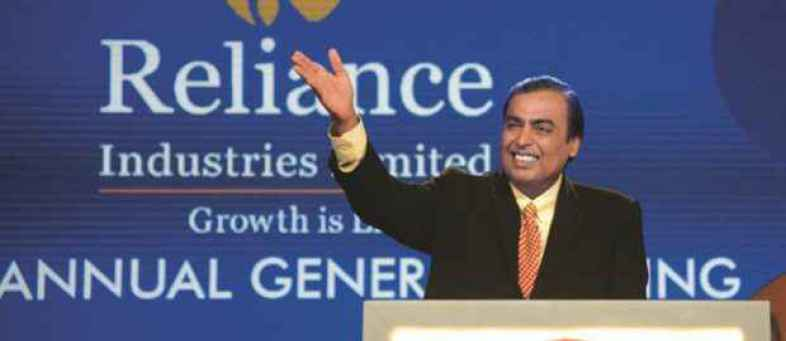 RIL announces India's biggest FDI deal; Saudi Aramco to pick 20% stake in its OTC biz.jpg