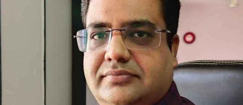 Gujarat doctor finds Corona medicine.jpg