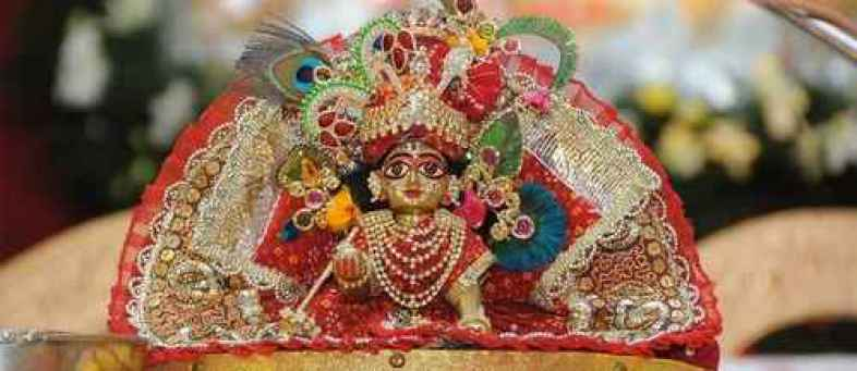 This time Janmashtami will be celebrated on two different days, Know where and when Nandotsav.jpg