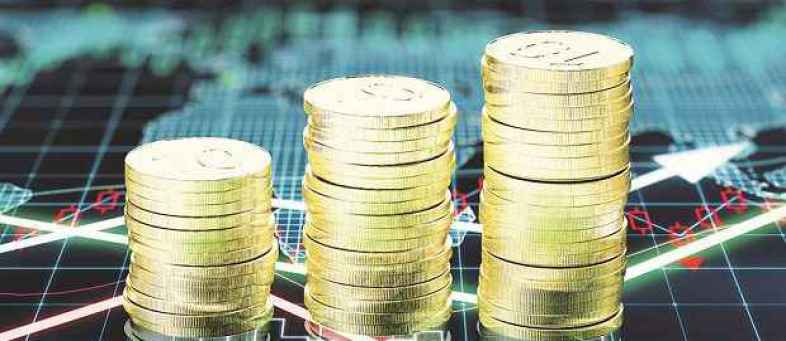 India foreign exchange reserves soar to record $473 billion.jpg