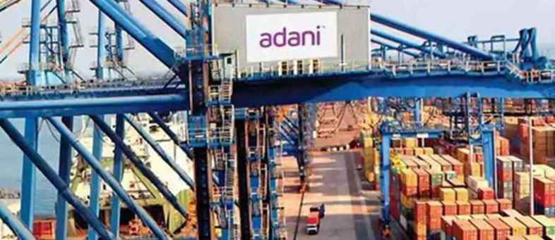 Adani Ports to not handle containerised cargo originating from Iran, Pakistan and Afghanistan after Drugs haul.jpg