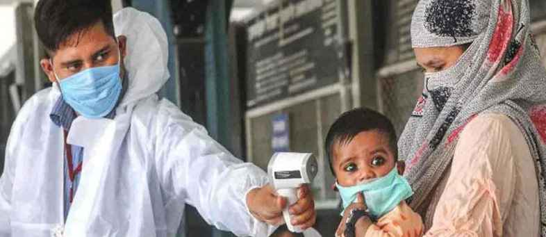 Coronavirus uncontrolled In Gujarat, The total number of Covid patients hass crossed 1 lakh.jpg