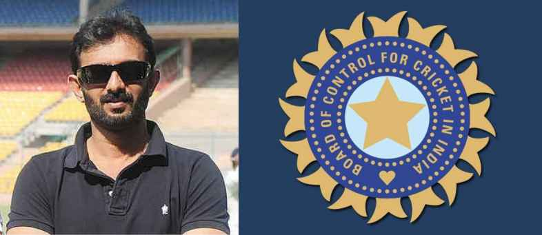 Vikram Rathore has been made the batting coach of the Indian cricket team3.jpg