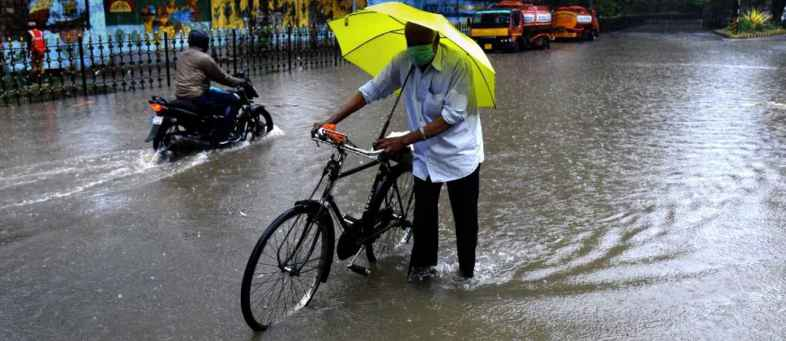 Heavy rains are forecast in Saurashtra, South Gujarat between 2 to 4 June.jpg