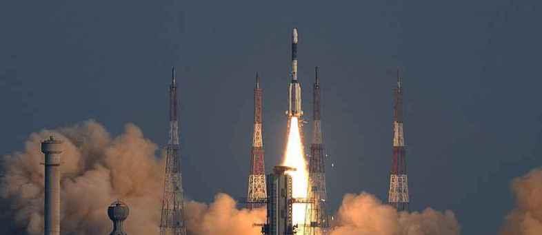 ISRO Mission Chandrayaan-2 nearly ready for July launch.jpg