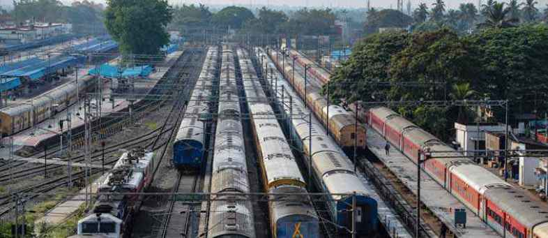 Indian Railways Claims 100 Percent Punctuality Record For First Time In History.jpg
