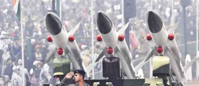 India defence sector FDI limit should be raised to 51%.jpg