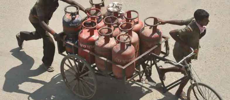 You will need OTP for home delivery of LPG cylinder from Nov 1.jpg