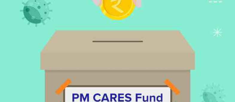 The PM Cares Fund received a donation of Rs 3,076 crore in just 5 days.jpg
