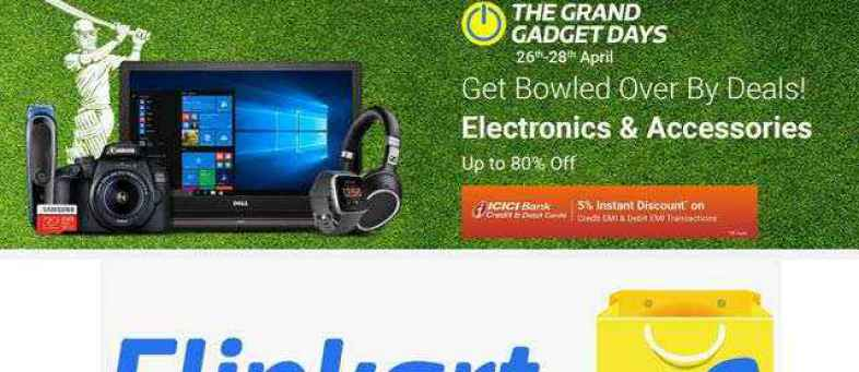 Know about Flipkart's The Grand Gadget Days.jpg
