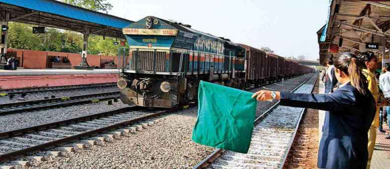 Indian Railways' Private Train Project Gets Positive Response, 16 Potential Bidders (1).jpg