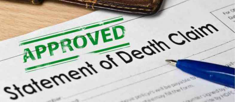 Amount of insurance claim can be obtained even without MNP's death certificate LIC.jpg