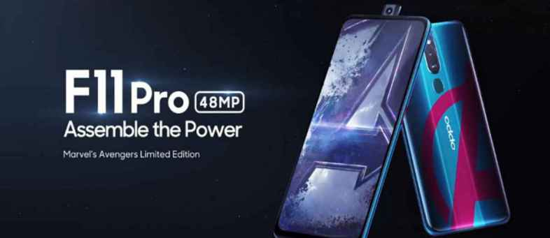 This Mobile company launched marvel avenger limited edition smartphone.jpg