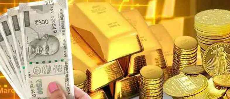 Investors to book profit in Gold ETF, pulled out Rs 31 crore.jpg