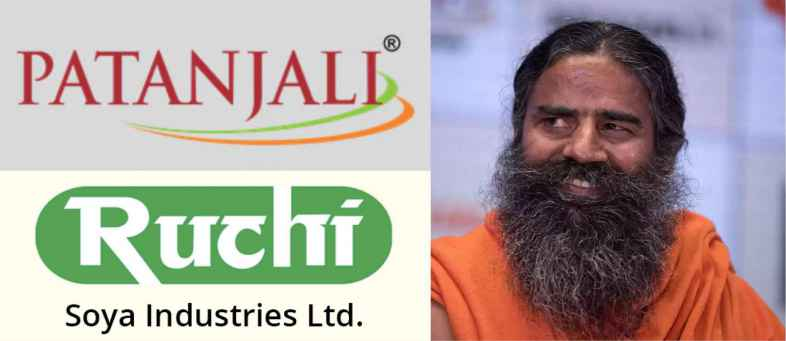 Patanjali to infuse Rs.3,438 Crore in Ruchi Soya to settle dues.jpg