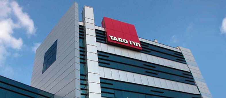 Sun Pharma's arm Taro resolves all cases with US Department of Justice (1).jpg