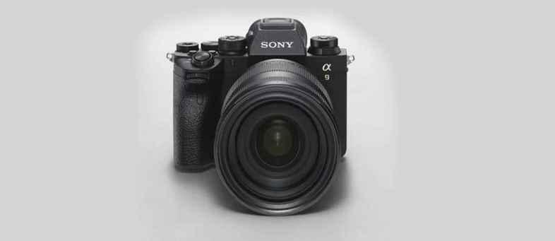 Sony 'Alpha-9 II' camera Full-Body Flagship Digicam Launched in India.jpg