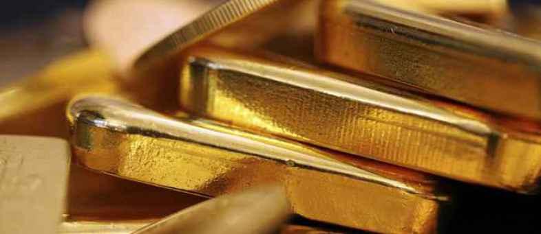 Global gold price Strong amid weak US dollar.jpg