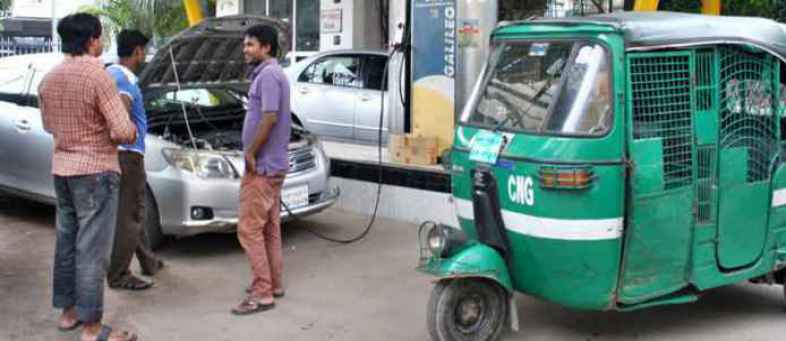 Govt notified use of H-CNG as alternative clean fuel for automobile.jpg