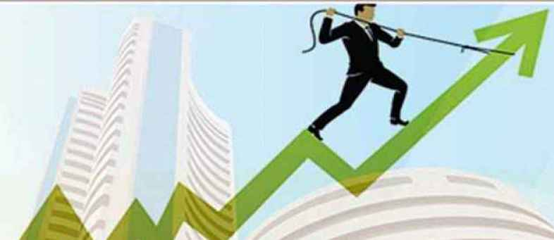 Sensex climbs 1,500 pts in a historic week, Investors wealth up by Rs 6 lakh crore.jpg