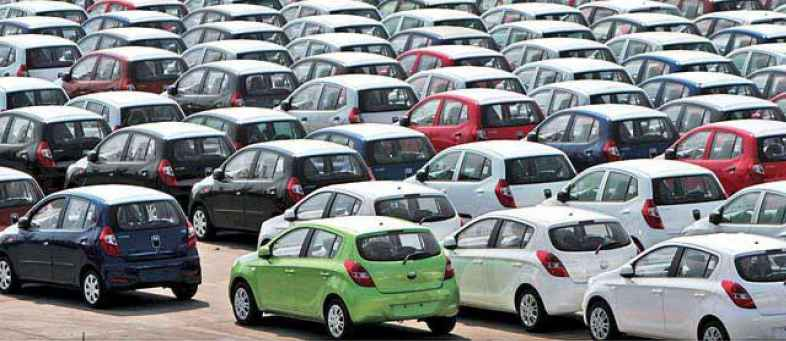 Vehicles Sales Data of April 2021 Moslty Vehicle sales fell due to Corona Restrictions.jpg