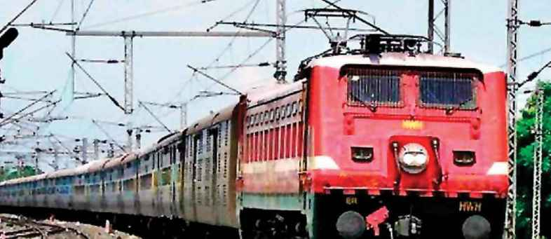 Railways Do Not Have The Money To Pay Pension, Spread The Bag With The Finance Ministry!.jpg