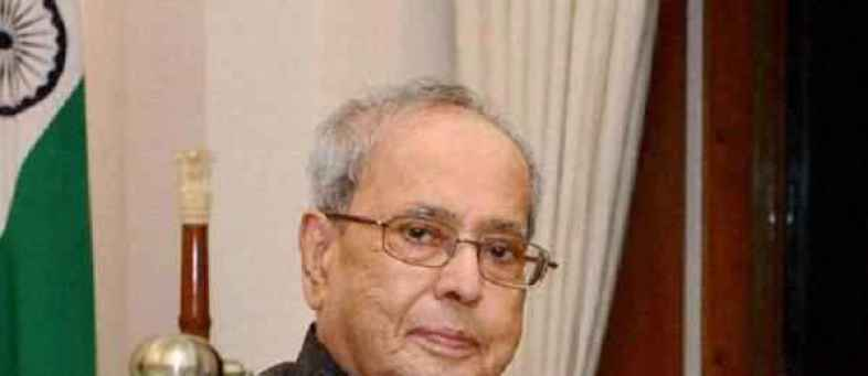 Pranab Mukherjee said, Growth of Middle Class More Important.jpg