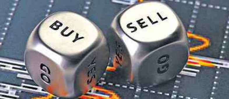 Infy's Relief Rally May Continue; Sell Biggest PSU Bank and M&MFIN.jpg