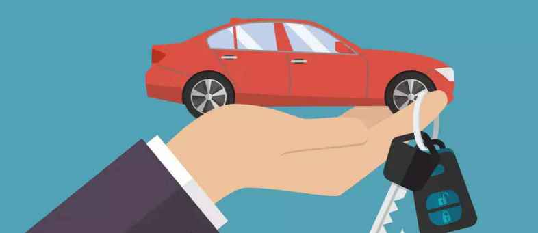 New auto business 'car rental' will boost sales.jpg