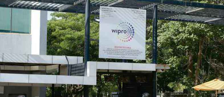 Wipro seeks shareholders' nod for RS.10,500 cr share buyback plan.jpg