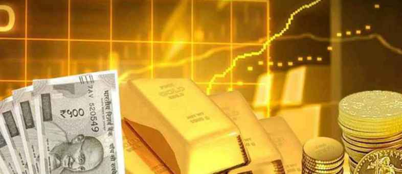 Invest in government gold bonds from 12 to 16 October.jpg