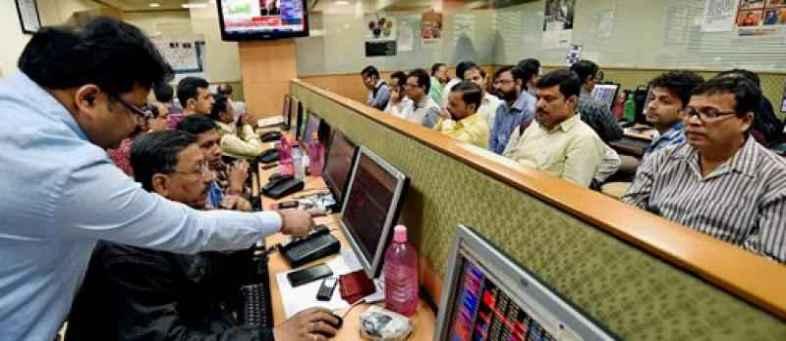 IT Share Face Profit Booking Sensex Up 200 Pts; HDFC Bank Awaited.jpeg
