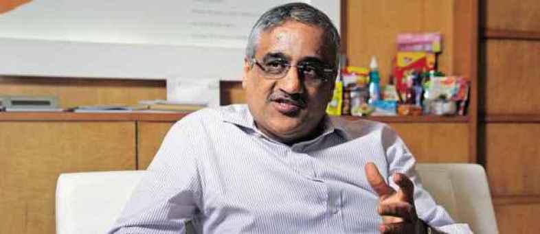 Typing, disco dandiya helped Kishore Biyani expand his business.jpg