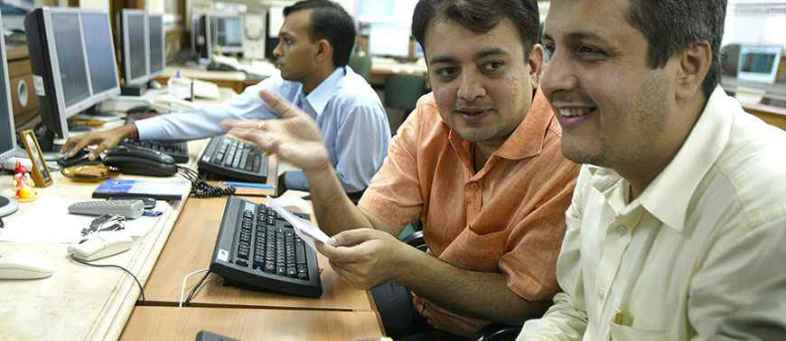 Sensex Jumps 440 Pts,.jpg
