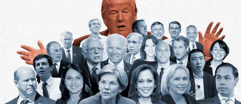 Democrats name 20 U.S presidential candidates for first debate.jpg