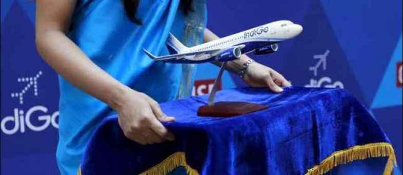 IndiGo Airline will layoff 10% staff amid Coronavirus crisis.jpg