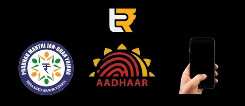 Link Jan Dhan account with Aadhaar and get Rs 5000, know how.jpg
