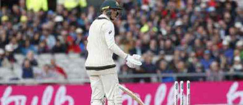 Ashes 2019, this strange incident in Australian innings, match played without bells.jpg