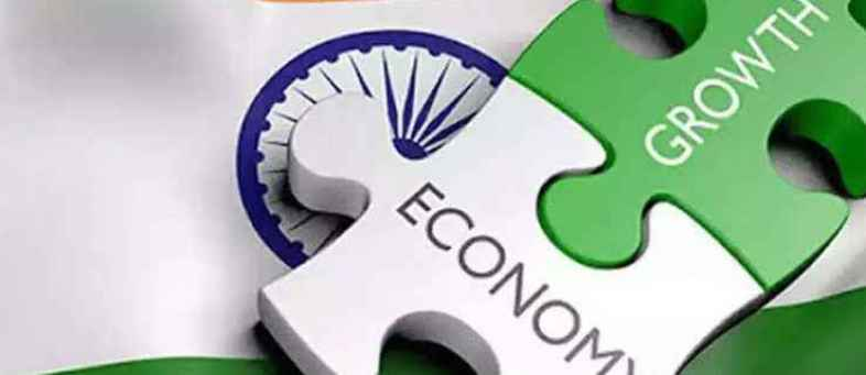 NCAER projects India's GDP growth for 2021-22 in 8.4-10.1% range 123.jpeg