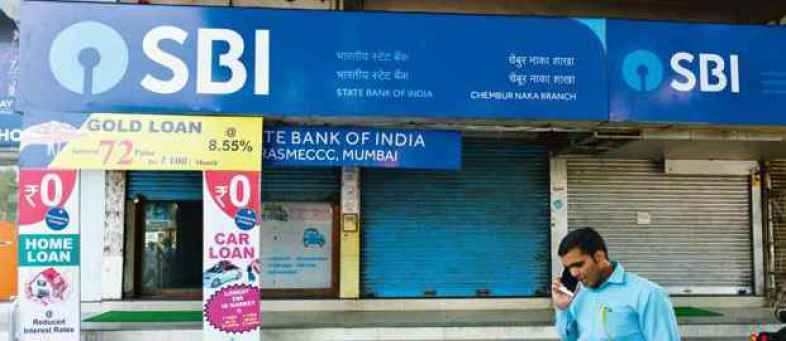 SBI cuts interest rate on deposits across all maturities.jpg